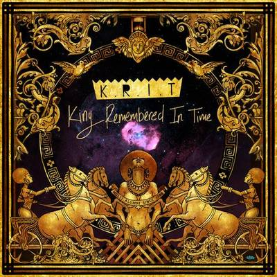 Product picture Big Krit - King Remembered In Time